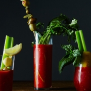 barbecue mary drink