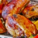 party wing recipe image