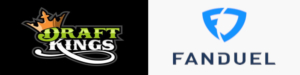 Draftkings and Fandeul Logo