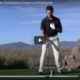driver golf lesson video